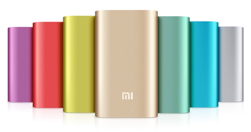 ... Power Bank proves popular as phone users seek a cheap battery boost
