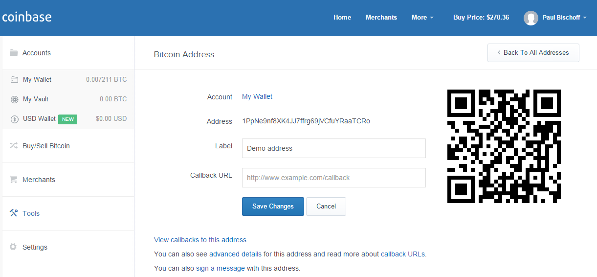 Bitcoin Address Form Validation JavaScript And PHP Validate Multisig Wallet