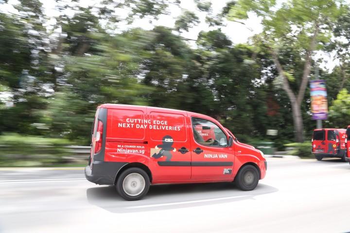 Ninja Logistics snags $3.5M to teleport logistics in a flash