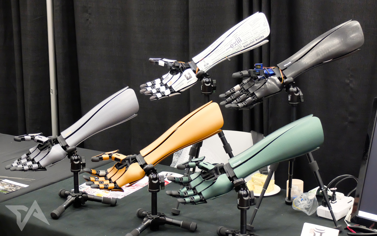 machanical arm/prothesis Other mechanical prosthetics include clamps and haft locks +2 to the hardness and +5 hit points to a prosthetic arm cost: 15 gp, weight: 2 lbs.