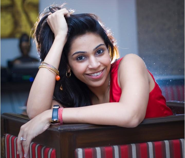 Anisha Singh, MyDala