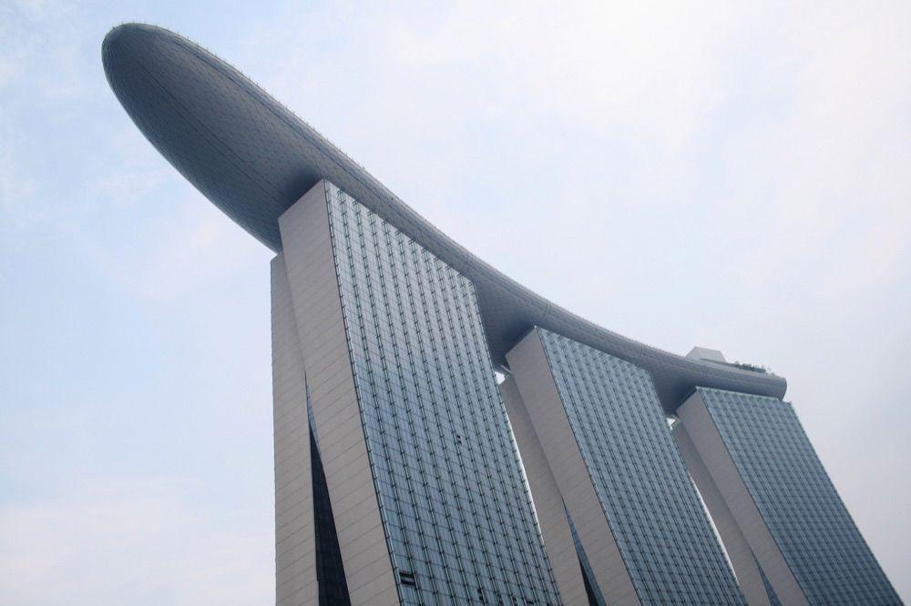 Alibaba in Singapore