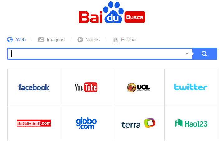 How Baidu is expanding globally