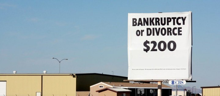 bankruptcy-divorce