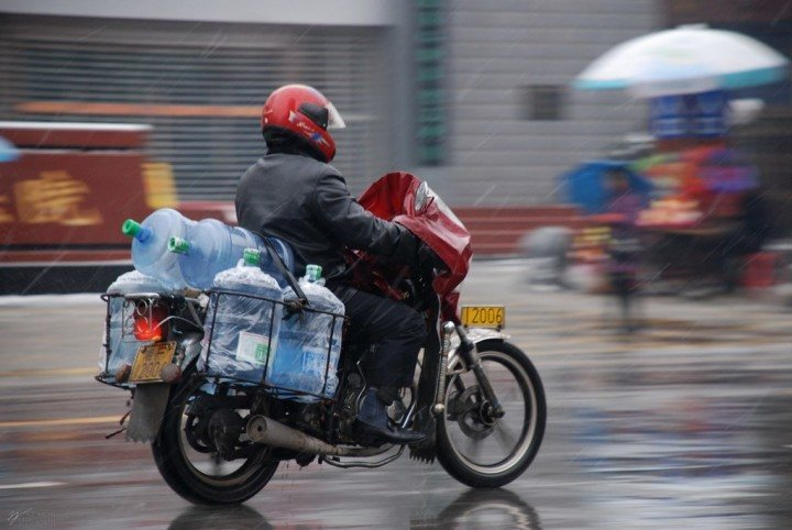 china-delivery