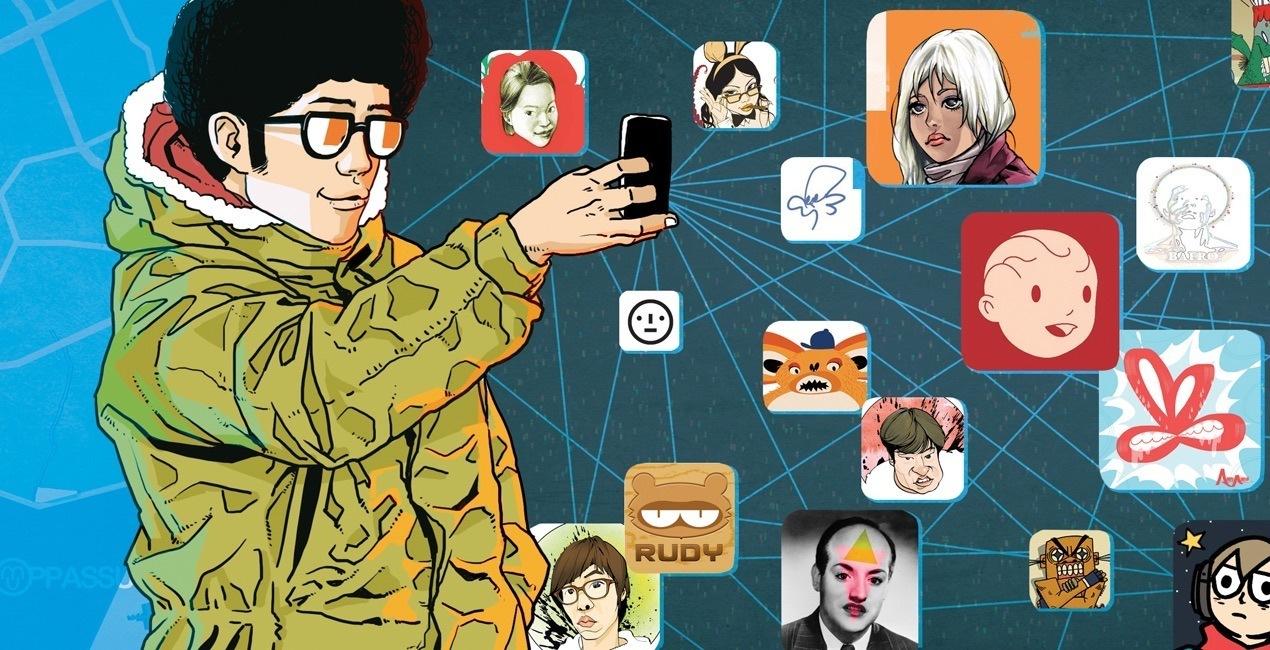 social data analytics in Asia