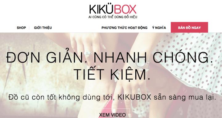 kikubox