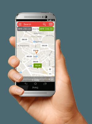 currenseek app