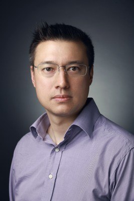 William Bao Bean, managing director of Chinaccelerator