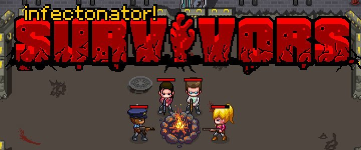 Infectonator Survivors | Featured