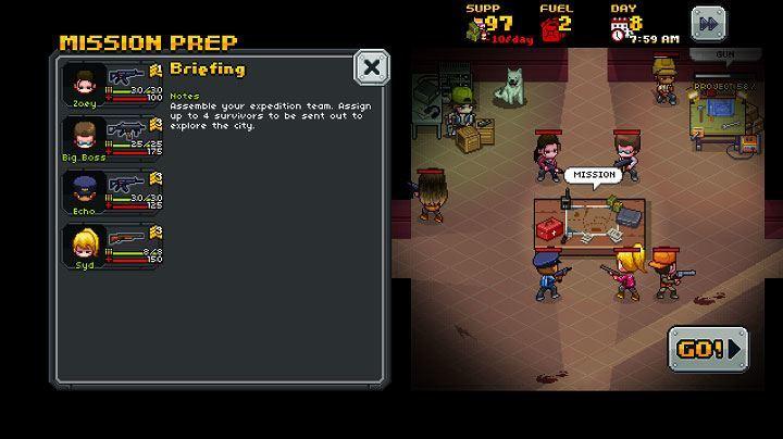 Infectonator Survivors | Screenshot 2