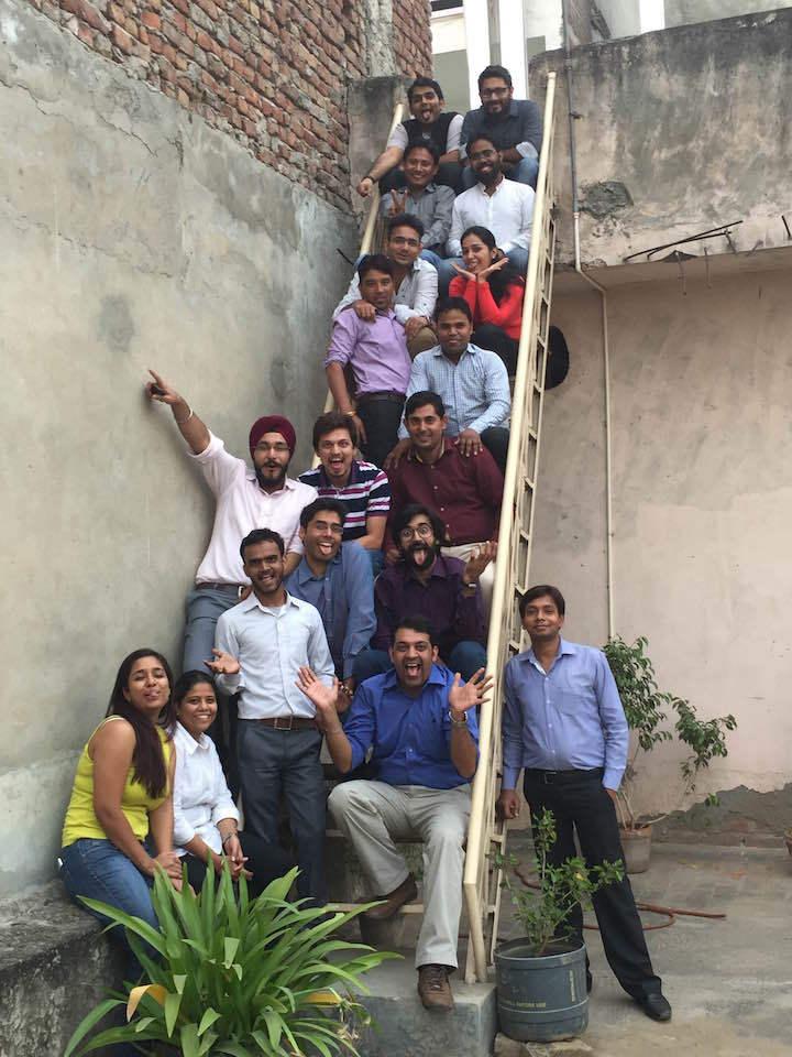 Kaaryah-team-ecommerce-in-india