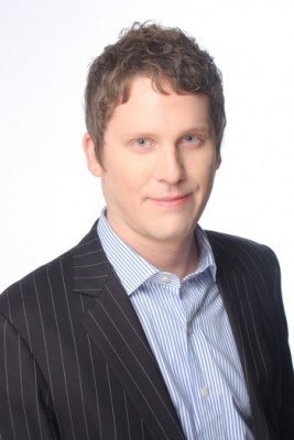 Marty Roberts entouch founder ceo