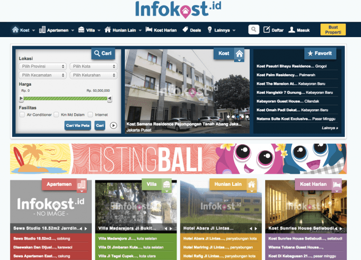 infokost-real-estate-indonesia