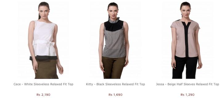 kaaryah-ecommerce-india-startup