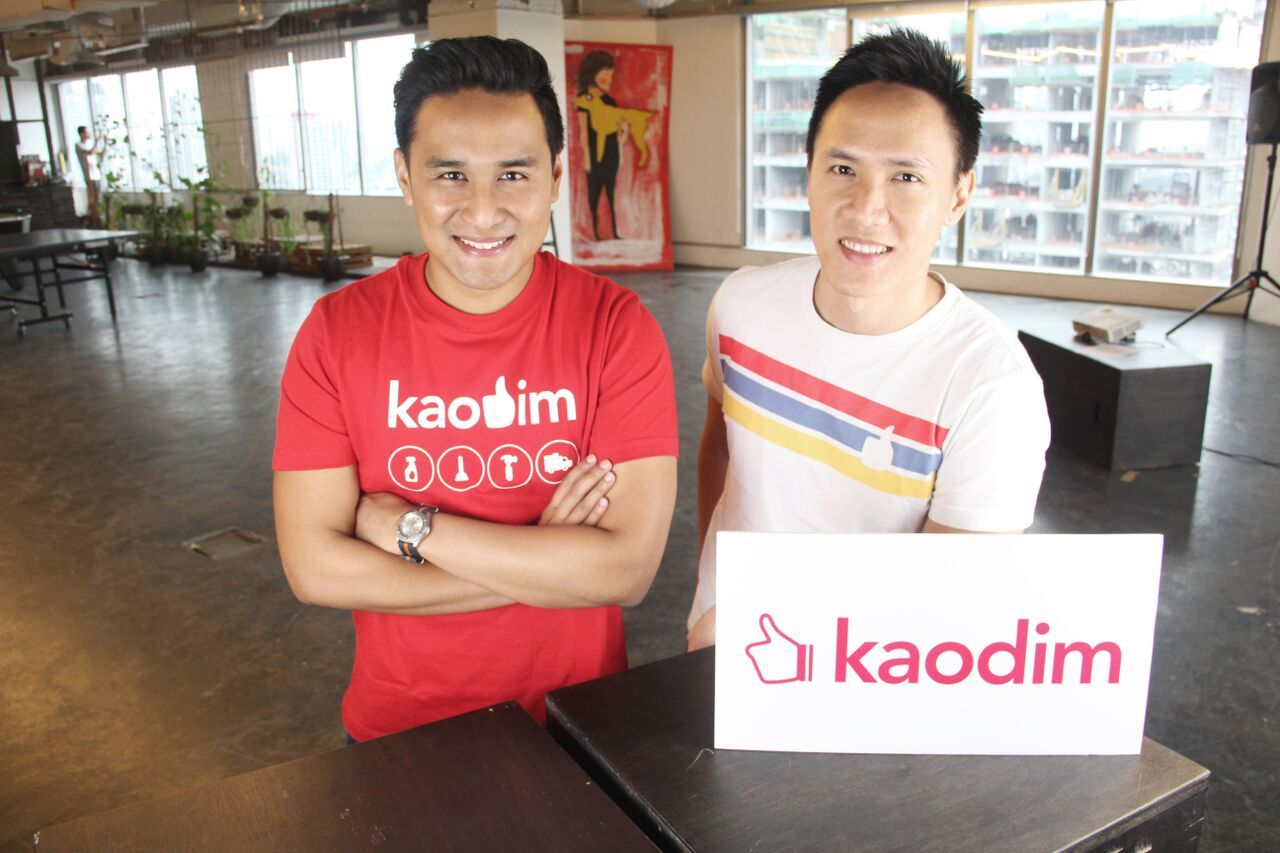 kaodim-founders