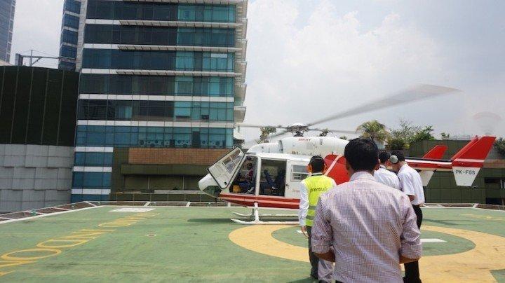 launch-from-helipad-grand-indonesia-uber-chopper