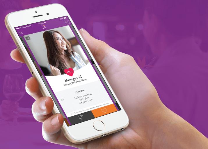 Latest dating app singapore
