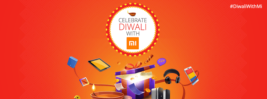 Xiaomi Turns More Indian By The Day Leaps Into Diwali Sales