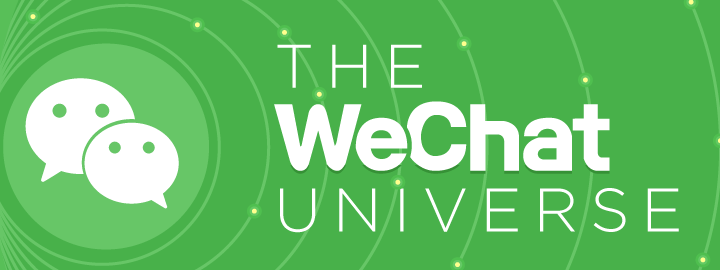 The amazing ways WeChat is used in China