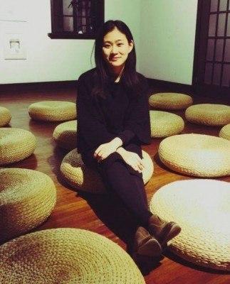 Artable CEO Zoe Zhang