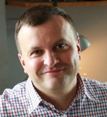 Magnet founder Hank Horkoff
