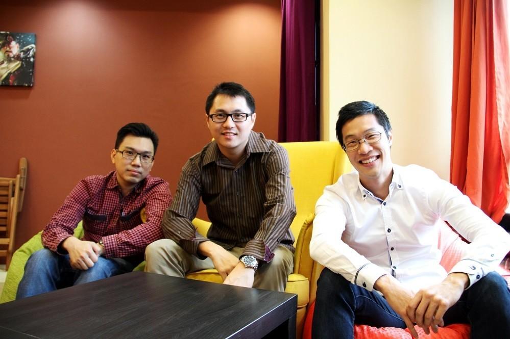 Offpeak's directors