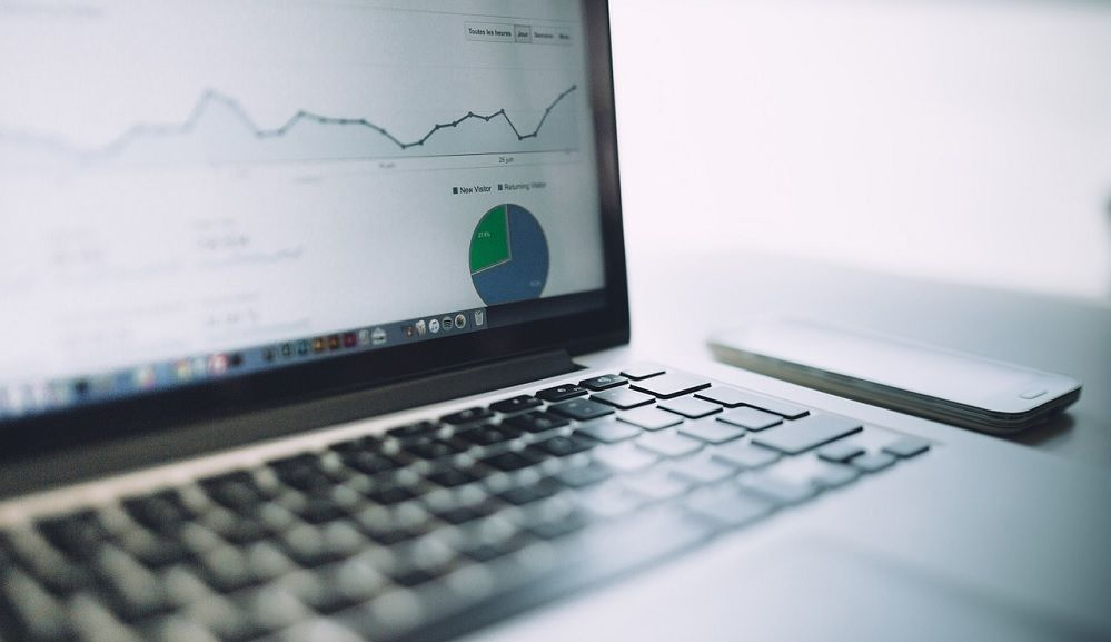 Online marketing and analytics