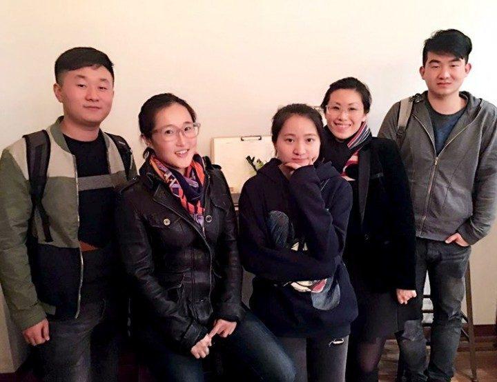 The PartnerGo team