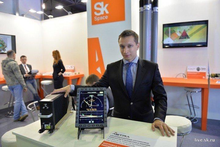 skolkovo-space-cluster-exhibit