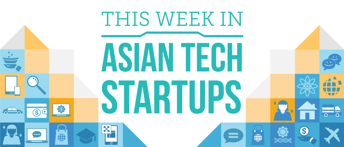 25 startups in Asia that caught our eye