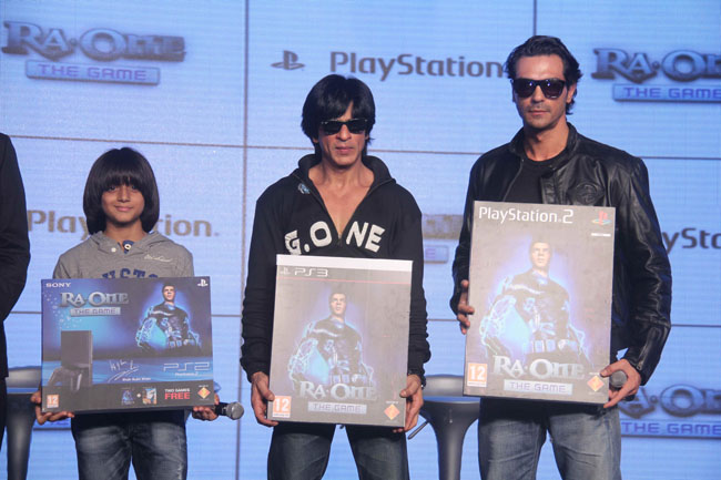 shahrukh-khan-ra.one-the-game-launch-6